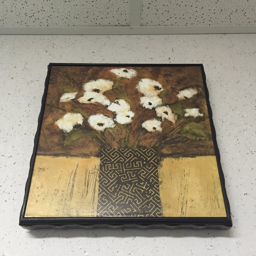 Picture of Flowers Wall Art
