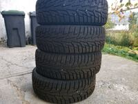 hankook i pike rs winter tires Lake Country, V4V 1L4