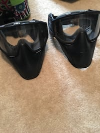 Airsoft protective face mask Cumming, 30041