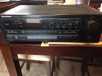 Am/Fm Stereo Receiver Pioneer  Hudson, 28638