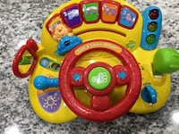 VTech  Turn @  Learn Driver EUC Price firm Lincoln, 68516