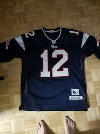 Mint Tom Brady Jersey  Winnipeg, R2C 1X6