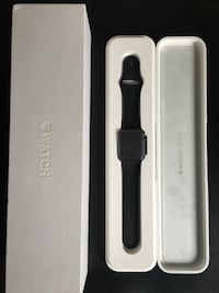 Apple Watch Sport 38MM (1ST GEN) Beyoğlu, 34425