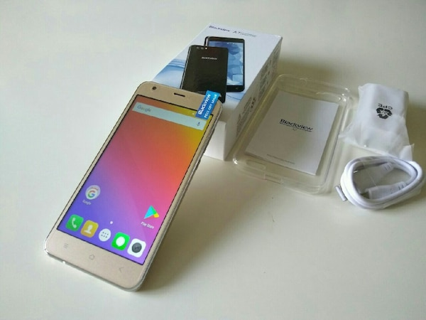 Blackview 8GB