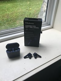 Skull candy indy wireless earbuds  North Saanich, V8L 5R8