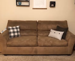 Sofa & Arm Chair Set (OBO)