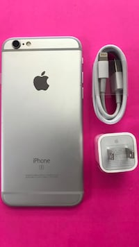 Factory Unlocked Iphone 6s 16GB. Excellent Condition.  Somerville, 02145