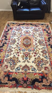 Persian rug handcrafted  Newmarket, L3Y 6C8
