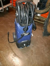 blue and black pressure washer Edmonton, T5L 0S3