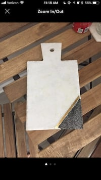 Marble Cutting Board Greenville, 29601
