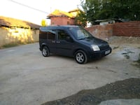 2006 - Ford - Tourneo Connect DELUXE (75HP) Şifa