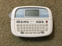 Small Label Maker w/Tape Cincinnati, 45245