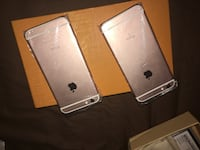 Iphone 6s 64gb unlocked Mississauga, L5M 7V7