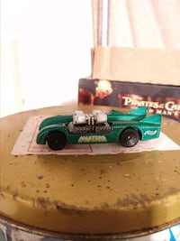 Masters Of The Universe HotWheels Car Charleston, 29414