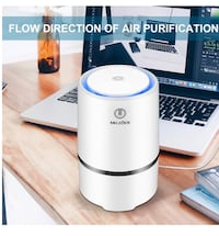 Brand new in box Air Purifier for Home with Filters