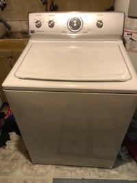 Maytag Top Load Washer and Dryer TORONTO