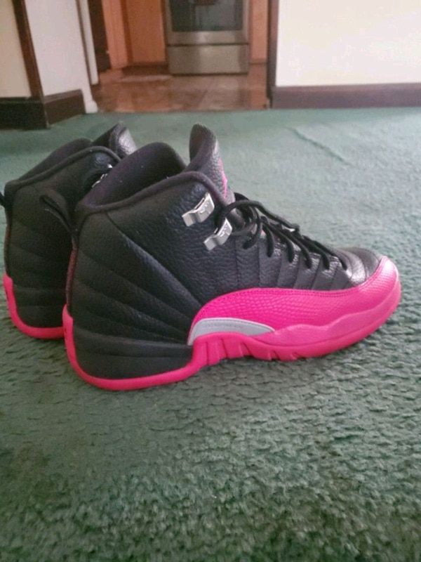 brand new aa4ab 30056 Used Size 7.5 women's air jordans for sale in Annapolis - letgo