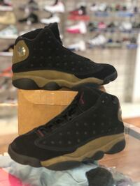 Olive 13s size 8.5 Silver Spring, 20902