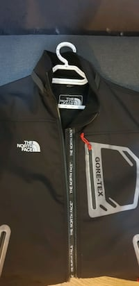 The North Face .softshell mont Tahtakale Mahallesi, 34325