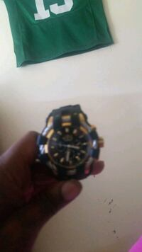 Invicta watch  Gaithersburg, 20886