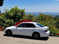 2004 Lexus IS La Habra