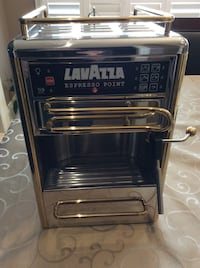 stainless steel and black toaster oven Markham, L6C 1S2