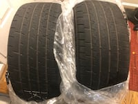 Two Firestone Tires for sale!!