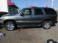 Chevrolet - Tahoe - 2001 High Point, 27260