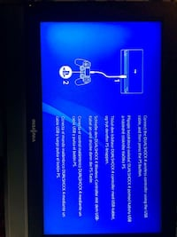 PlayStation 4/tv combo Ingersoll, N5C 3A7