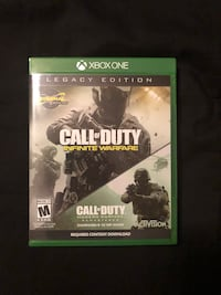 Call of Duty Legacy Edition  Grapevine, 76051