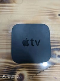 Sahibinden Apple TV