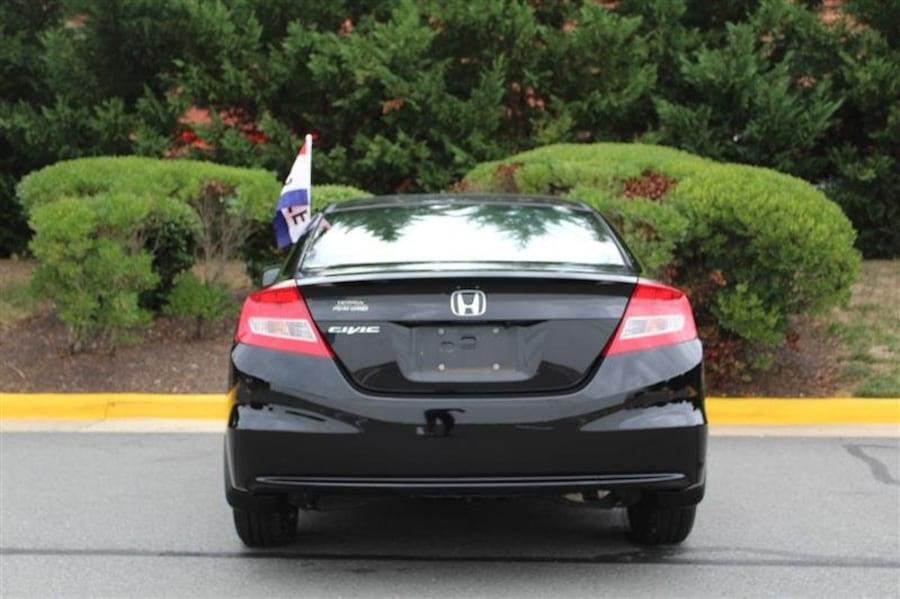 Honda Civic Cpe 2013 5
