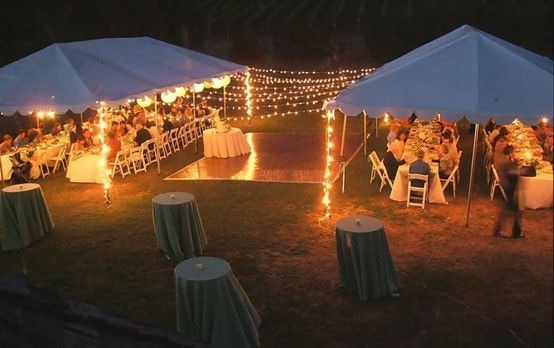 used party tent chairs tables rentals more for sale in campbell rh us letgo com