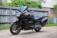 1998 Honda ST1100 Pan-European Houston, 77079