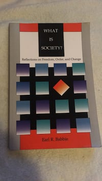 What is Society? Langley, V3A 8P5