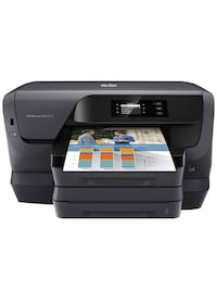 Hp Officejet Pro 8216 Wireless Professional-quality Color Printer Vancouver, V5Z 1Y5
