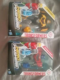 Both new transformers hero mashers for 16