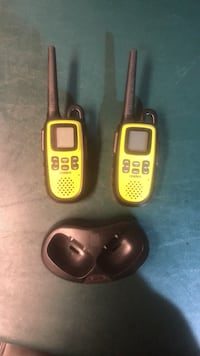 Walky talkies with charger Andover, 01810