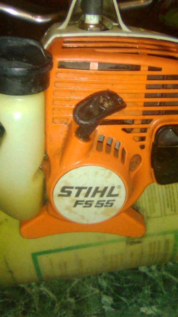 Stihl Fs 55 Weed Eater