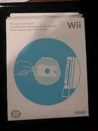 Wii Lens Cleaning Kit Grand Prairie, 75051