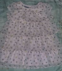 Little Wonders Brand Size 12months Pink Dress Atwater, 95301