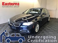 2015 BMW 528i 528i xDrive Sterling, 20166