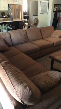 Family Room Set- Couch, & 2 chairs- Chandler, 85248