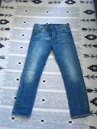 Levis jeans Oslo, 1053