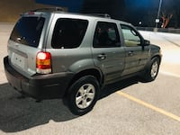 2007 Ford Escape XLT Sport 4WD Windsor Mill