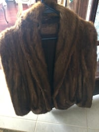 Vintage Fur coat! Real genuine furr