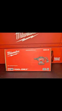 Milwaukee M18 18-Volt Lithium-Ion Cordless Compact Vacuum (Tool-Only) Los Angeles, 91405