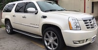 Cadillac - Escalade - 2008 Washington, 20024