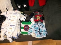 boybaby clothes N-3months everything 50cent a piece Indianapolis, 46218