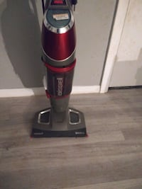 Bissell Vacuum and Steam cleaner